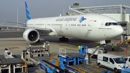 Air Europa ofrecerá vuelos a Yakarta conectando en código compartido con los vuelos de Garuda Indonesia desde Amsterdam.