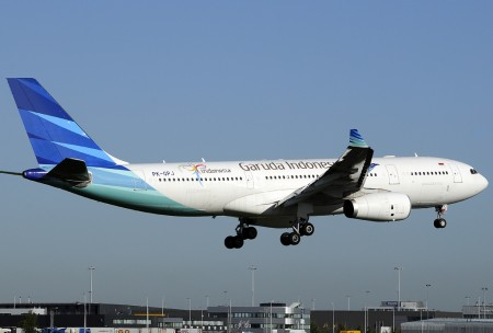 Garuda Indonesia ha sido invitada a sumarse a SkyTeam