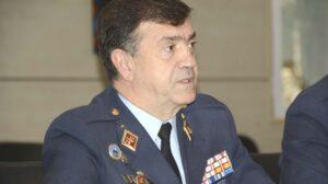 General Ignacio Bengoechea