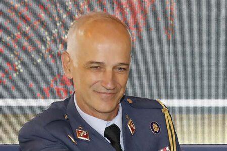 General José Luis Pardo
