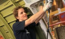 Airbus Group lanza una iniciativa para promover la igualdad de género en el consorcio