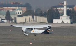 Gestair Flying Academy, vuelve a cambiar de dueños. Se creó como Panavia, después fue American Flyers España. y ahora G Air España.