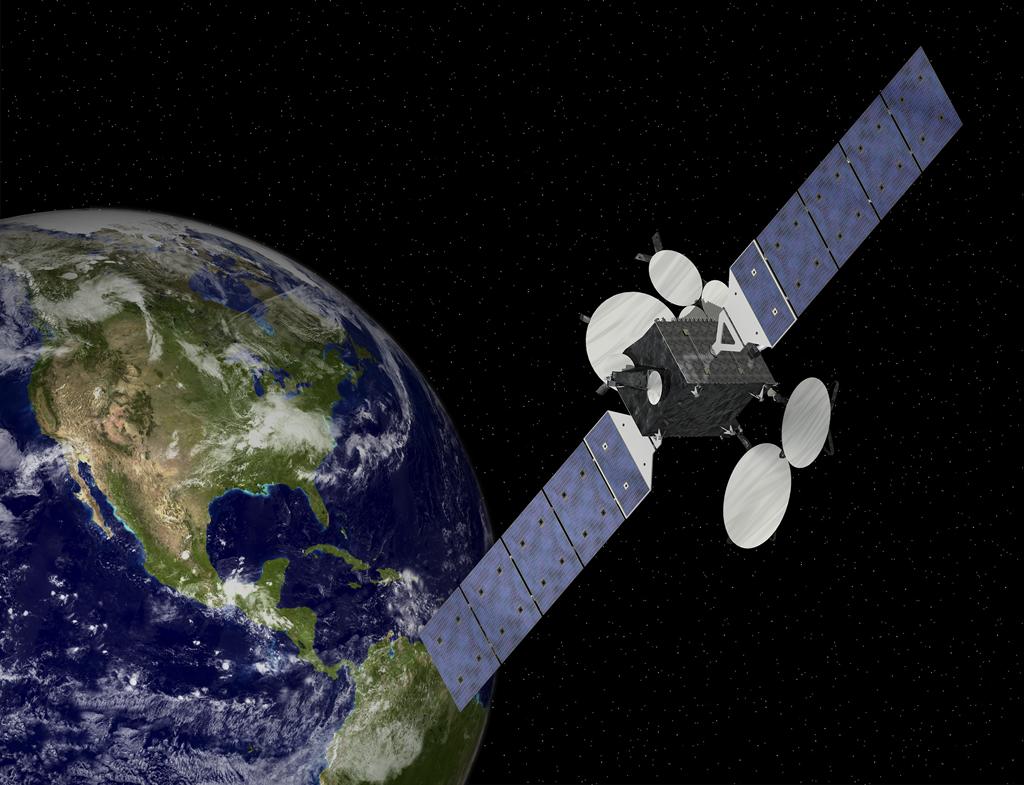 GovSat, el nuevo satélite de servicios gubernamentalesde SES