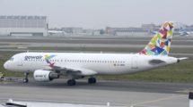 Gowair opera vuelos chárter y ACMI para otras aerolíneas con un Airbus A320 al que pronto se unirá una segunda unidad.