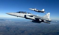 Embraer producirá hasta el 80 por ciento de los Saab Gripen NG de la Fuerza Aérea de Brasil.