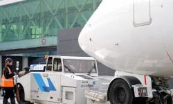 Groundforce pasa de 7 a 10 licencias de handling de rampa a terceros