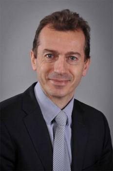 Guillaume Faury es el nuevo CEO de Eurocopter