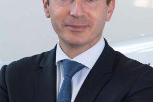 Guillaume Faury, nuevo presidente de Airbus.
