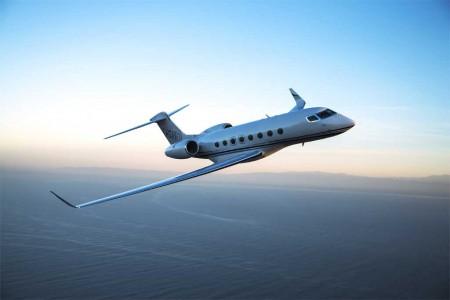 El nuevo Gulfstream G650 ER se anuncia como el jet corporativo con mayor autonomía del mundo