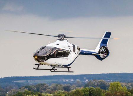 Airbus Helicopters tiene pendientes de entrega 666 aparatos al final del primer semestre de 2020.