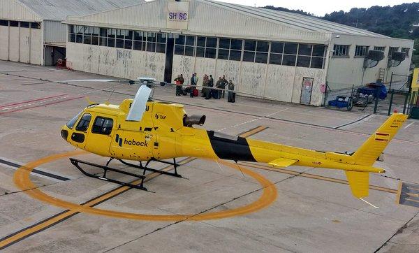 Habock Aviation Group compra SAP