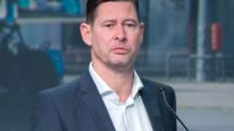 Harald Wilhelm anuncia su retirada de Airbus al mismo tiempo que lo hará Tom Enders, presidente del grupo europeo.