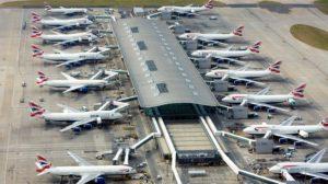 La CAA británica volverá a ser el organismo certificador aeronáutico en Reino Unido.