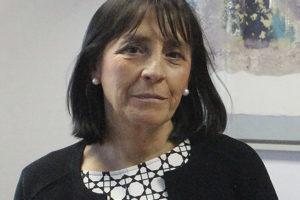 Rosario Martinez, nueva presidenta d Hispasat.
