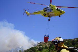 Grupo FAASA anuncia la adquisición del 100 por 100 del operador de helicópteros madrileño Hispánica de Aviación -HASA-.