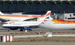 British e Iberia mejoran en 2013 pero IAG gana gracias a Vueling.