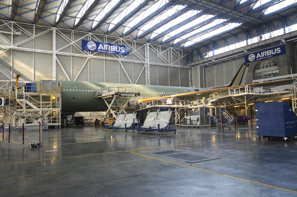 Airbus A330-343X de Iberia