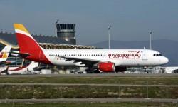 Las aerolíneas del Grupo Iberia transportaron 1,8 millones de pasajeros en Madrid