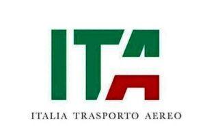 Logotipo de ITA.