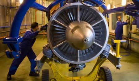 ITP aumentó su beneficio un 22 por ciento en 2012