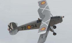 La FIO mantiene la mayor colección de aviones en vuelo de España y la tercera de Europa.