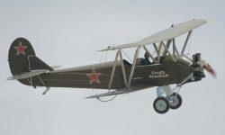 El Polikarpov Po-2 es el biplano del que se han construido más unidades en la historia: más de 33.000 entre 1929 y 1953 en Rusia y Polonia.