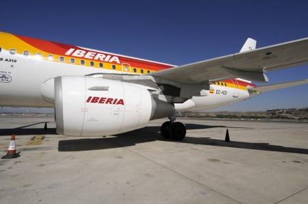 En septiembre Iberia muestra un importante crecimiento, pero Vueling vuelve a crecer más.