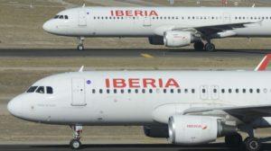 Trabajos previos dentro del ámbito aeronáutico es uno de los puntos extra de valoración de Iberia a los nuevos candidatos a piloto de la aerolínea,