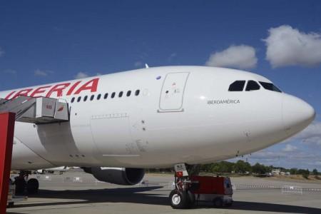 Los nuevos aviones incorporados por las aerolíneas de IAG han ayudado a mejorar la cuenta de resultados del grupo.