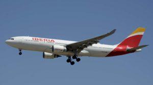 Iberia apuesta por la recuperación en el verano de los vuelos con la apertura de nuevas rutas.