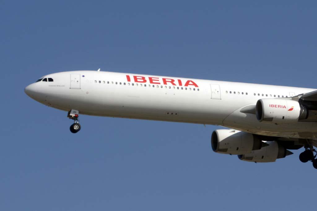 Iberia ha solicitado la asignación de derechos de tráfico aéreo entre España y Japón para iniciar los vuelos en 2016.