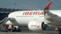 El aumento de la capacidad de Iberia en 2018 se produjo principalmente por su nueva ruta a San Francisco y el impacto anual completo de las rutas que se ampliaron a servicios anuales, así como de las rutas lanzadas en 2017.
