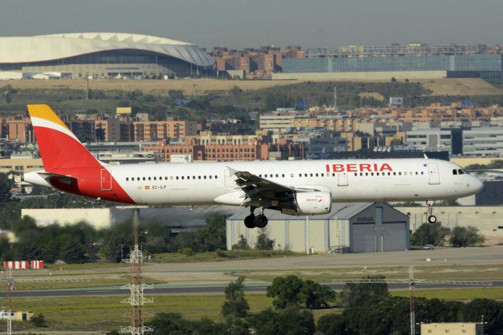 Iberia y Vueling logran nuevas líneas de financiación.