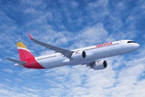 Los A321XLR podrán usarse en vuelos a la costa este de Estados Unidos o en las rutas africanas subsaharianas.
