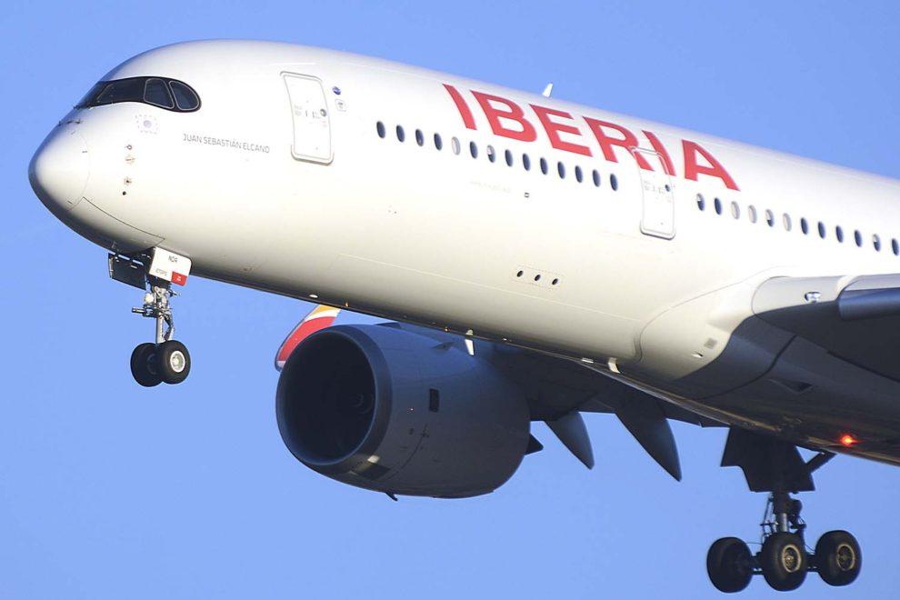 Iberia debe terminar de renovar su flota de largo radio, pero aún más la de corto radio.