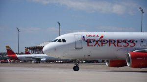Iberia e Iberia Express de nuevo entre las más puntuales del mundo.