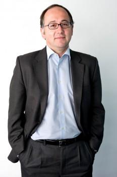 Luis Gallego, consejero delegado de Iberia Express