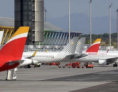 las aerolíneas de IAG se suman al todavía pequeño grupo que en Europa ofrecen wifi en los aviones de corto radio.