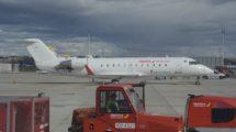 Iberia Airport Services está desarrollando un proyecto piloto de digitalización de tareas de handling basado en las últimas tecnologías y el uso de nuevos dispositivos móviles.