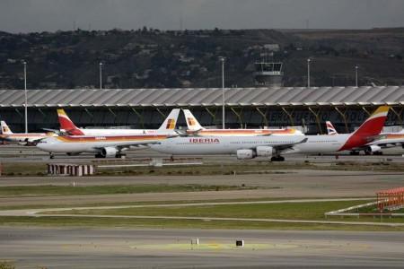 Iberia está haciendo frente a una mayor competencia en sus rutas a Latinoamérica.