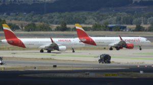 Iberia, Iberia Express y Air Nostrum incrementan de forma importante sus operaciones durante la temporada de verano.