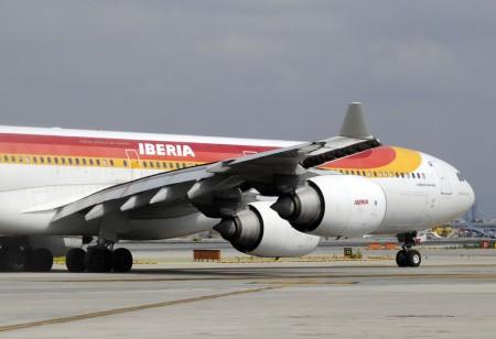 Nueva jornada de huelga de los pilotos de Iberia