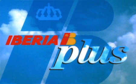Logotipo de Iberia Plus