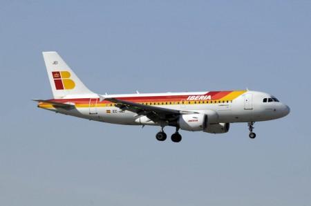 Iberia sigue en su camino de recuperación.