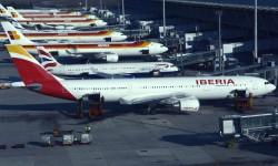 El tráfico de pasajeros creció un 5,3 por ciento en la red de Aena en enero