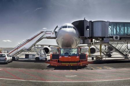 Iberia renueva el contrato de handling de rampa con el grupo LATAM por otros tres años