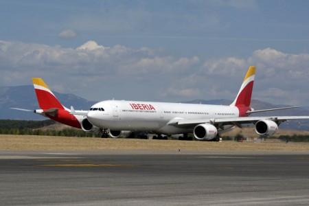 IAG le ha comprado en agosto más A330 y A350 a Iberia para terminar de sustituir a los A340 y crecer en el largo radio.
