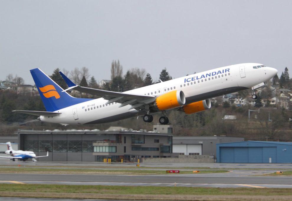 Icelandair ha llegado a un acuerdo con Boeing para canelar cuatro pedidos de B-737 MAX y retrasar la entrega de otros dos como parte de su reestructuración.