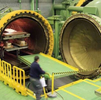 El Gobierno andaluz considera a la industria aeronáutica como estratégica para la región.