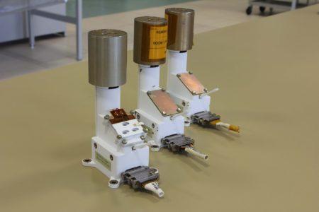 Equipo TWINS, la contribución española a la sonda InSgiht.